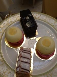 cakes ritz
