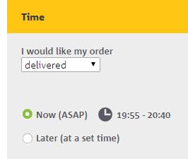 poppyhana delivery