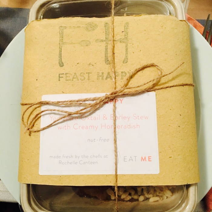 Feast Happy package