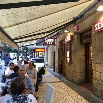 Sentra Restaurant - our top pick for Gros