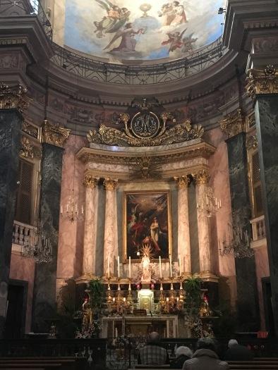 Cathedrale Saint Reparte